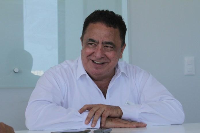 Por el amor a Solidaridad, Mendicuti busca Presidencia Municipal