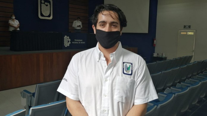 Selecciona la NASA a estudiante de Quintana Roo