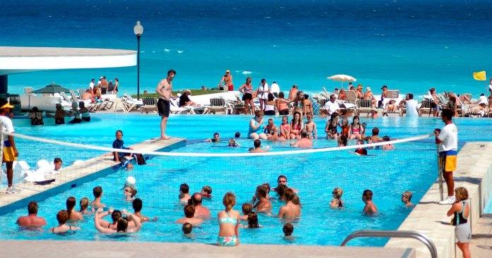 Va en franca recuperación la Riviera Maya