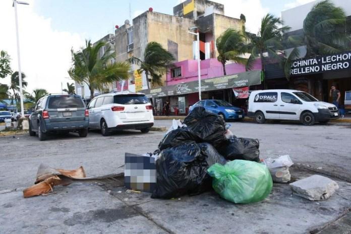 Con 40 mdp ponen fin al conflicto por basura