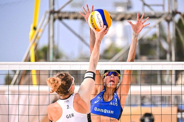 Sirvió primer torneo de adaptación en Cancún