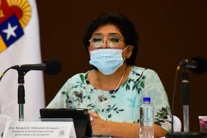 Fiscalía Anticorrupción, modelo iberoamericano