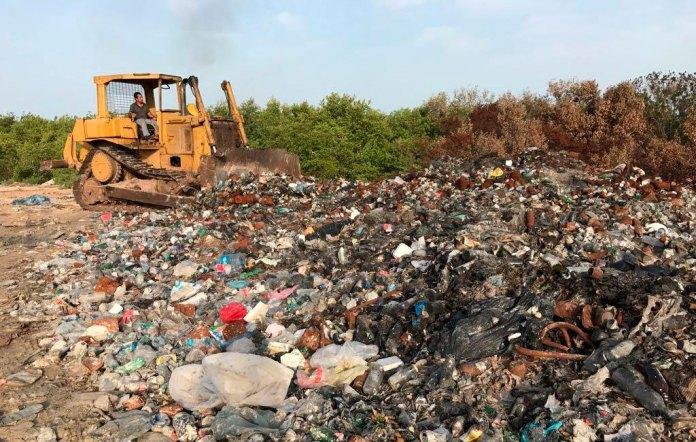 Urgen investigar posible ecocidio en Holbox