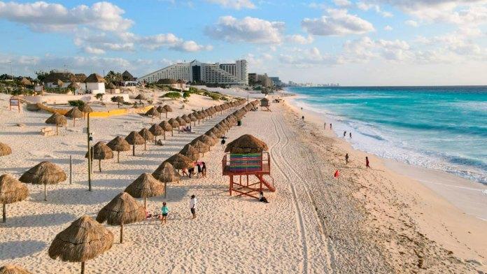 Invertirán empresas turísticas 2.5 mil mdd