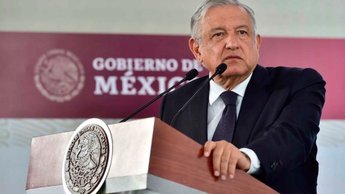 Pedirá Presidente perdón a mayas
