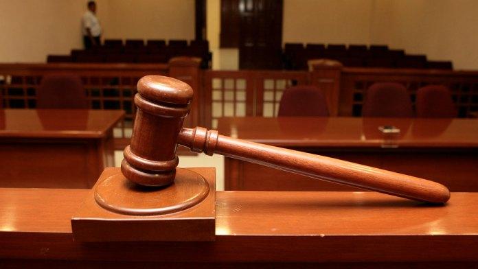Retrocede en 16 estados efectividad de la justicia