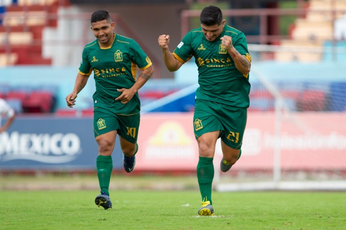 Regresa Inter Playa a la Liguilla en Liga Premier