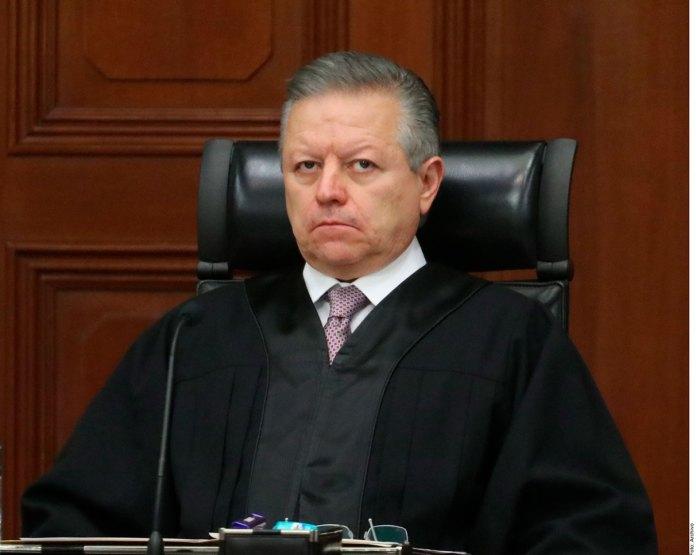 Ve inconstitucional ampliación de mandato en Corte