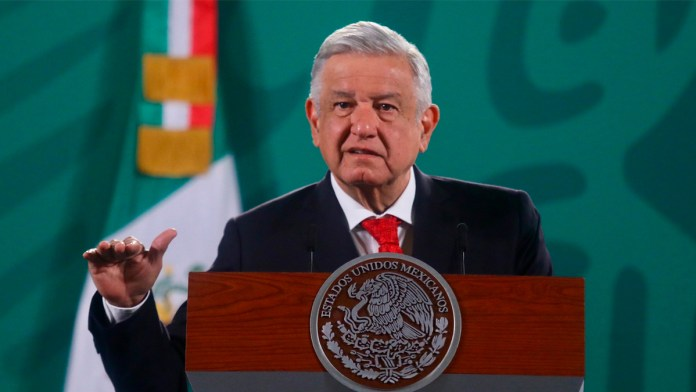 Apura AMLO a Congreso de EU a destinar fondos a Centroamérica