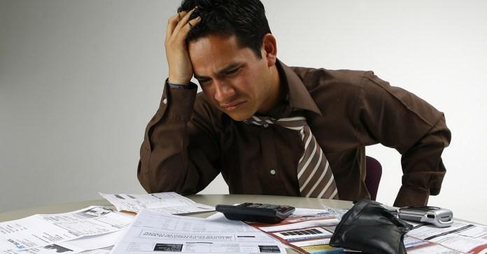 Dejan de pagar el 45% de préstamos por Covid