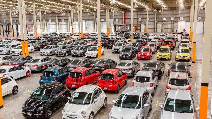 Tiene cifra récord las ventas de autos