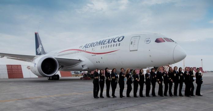 Avalan un aumento ASSA y Aeroméxico