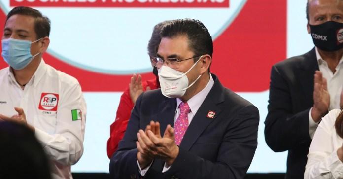 Truena RSP-Gordillo contra el Presidente