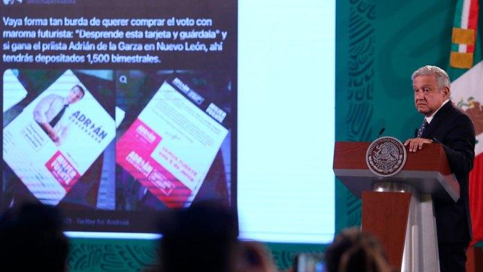Frenan en Morena el exhorto a AMLO