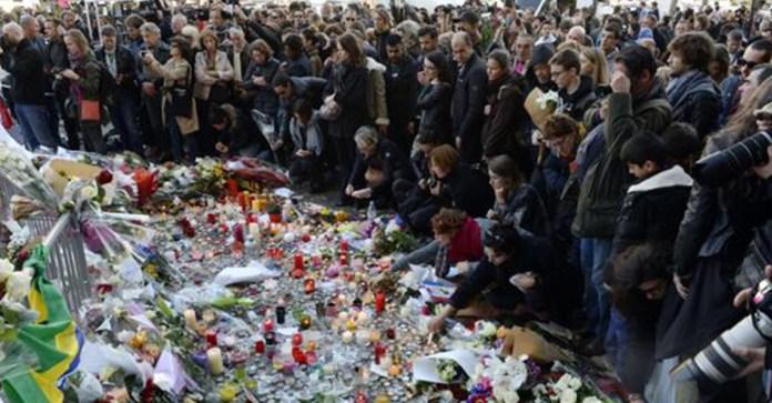 Demandan restringir vídeos de atentados