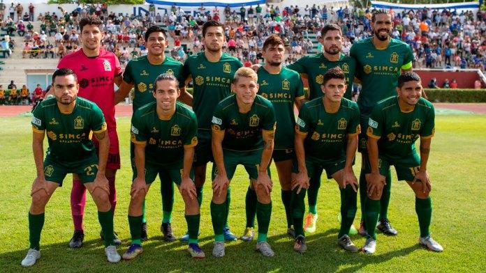 Inicia desbandada para Inter Playa en Liga Premier
