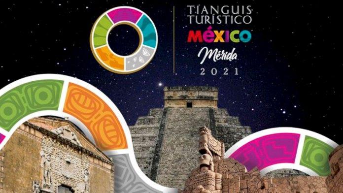 Posponen tianguis turístico a noviembre