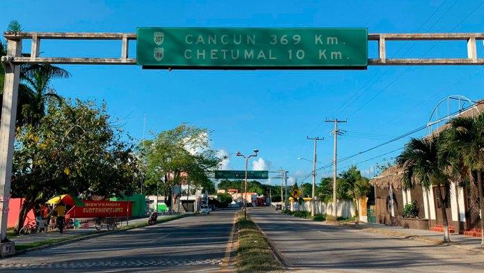 No sienten en Chetumal beneficios de zona libre