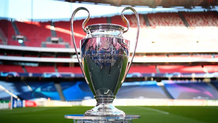 Tendrá Champions League 16 mil asistentes en la final