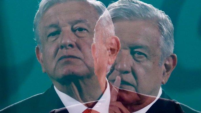No soy Díaz Ordaz, dice López Obrador