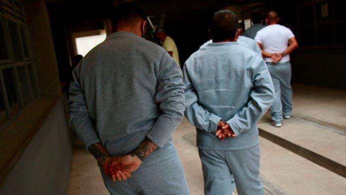 Pide CNDH acotar prisión preventiva