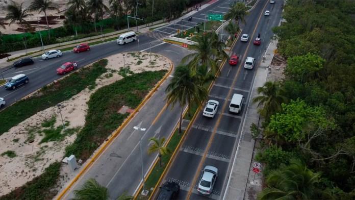 Bulevar Kukulcan