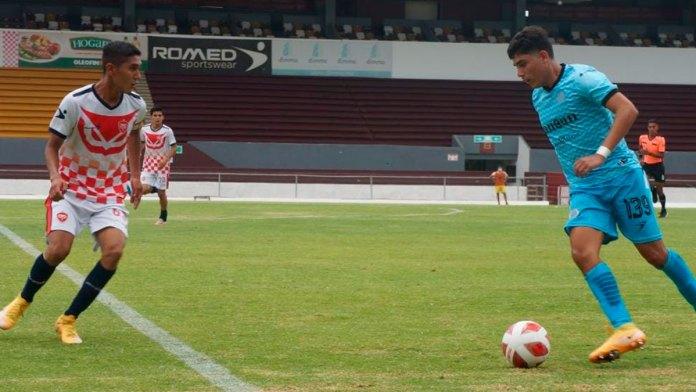 Saca Cancún FC ventaja del 3 de marzo