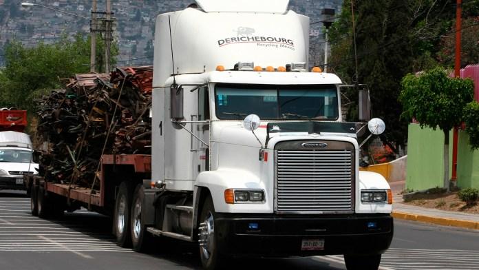 Encarece transporte de carga por robos