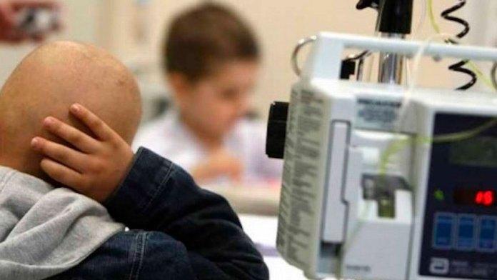 Atenderá IMSS a niños con cáncer en Cancún