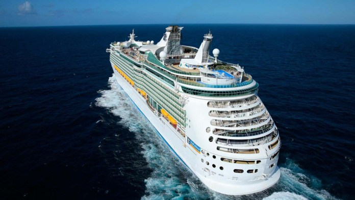 Alistan arribo de primer crucero a Cozumel para este miércoles