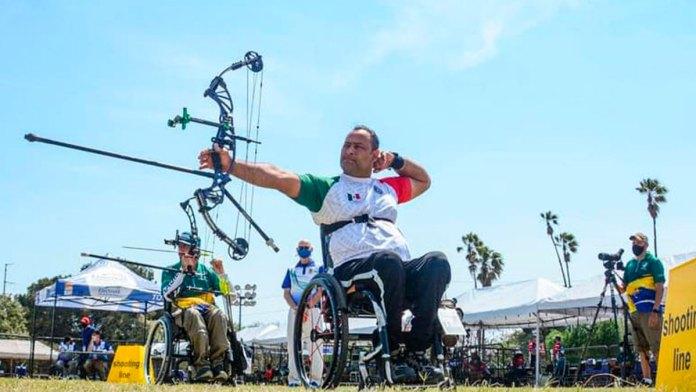 Fue pandemia clave para ir a Paralímpicos