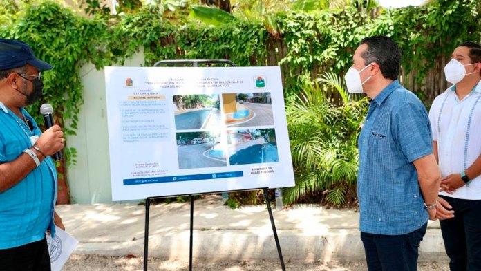Incrementan 37% presupuesto a Quintana Roo