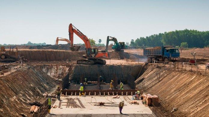 Saturan QR proyectos de impacto ambiental