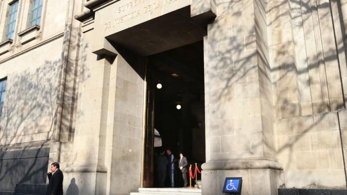 Discutirán Corte límite para aborto legal