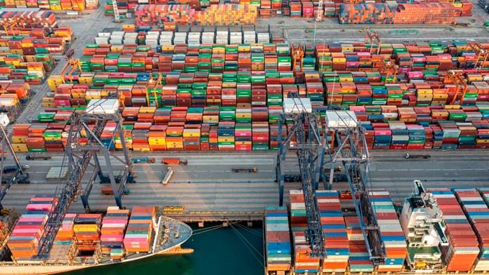 Amenaza a comercio brote en puerto chino