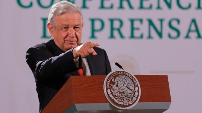 Recibirá presidente a gobernadores de oposición en Palacio