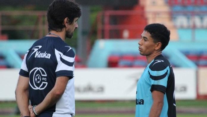Suma Cancún FC a expionero como refuerzo