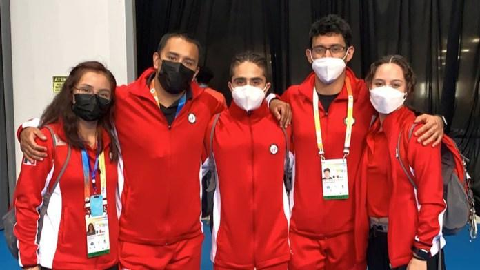 Destacan gimnastas de QR en Brasil