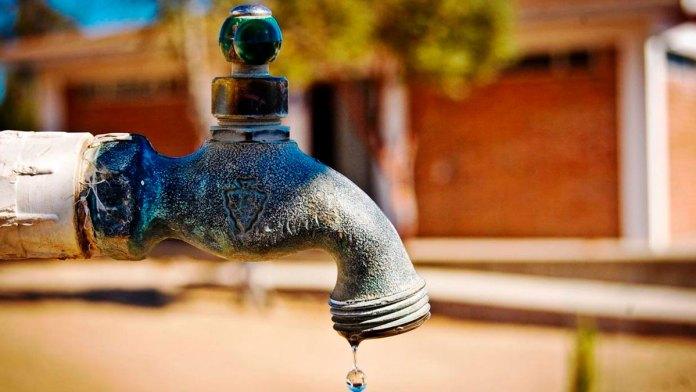 Habrá poca agua este martes en diversas zonas de Cancún