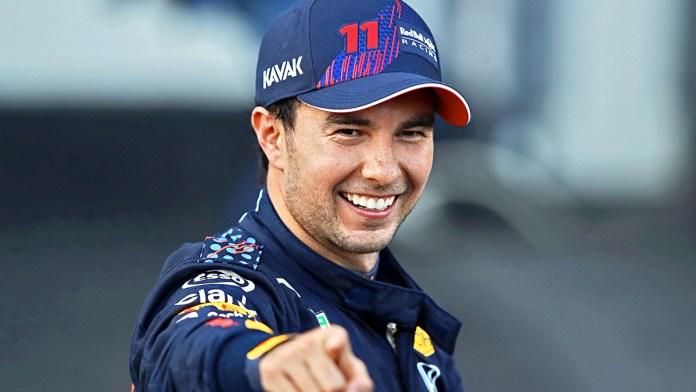 Se siente Checo Pérez fuerte en F1