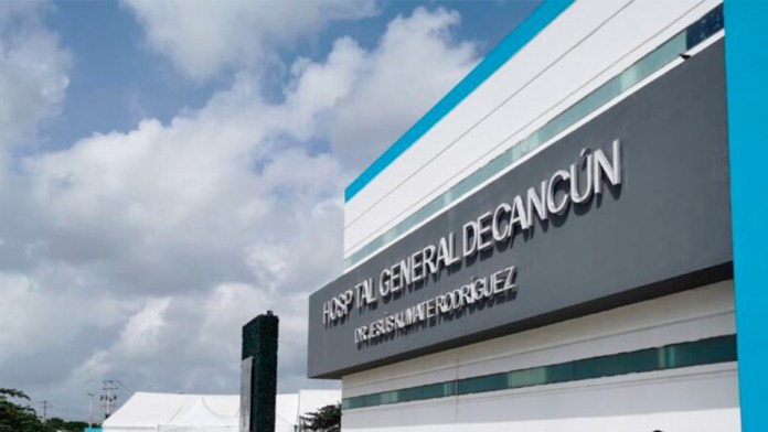 Suspende Jesús Kumate cirugías por Covid