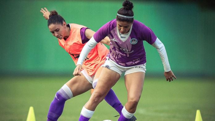 Arranca Apertura 2021 en la Liga MX Femenil