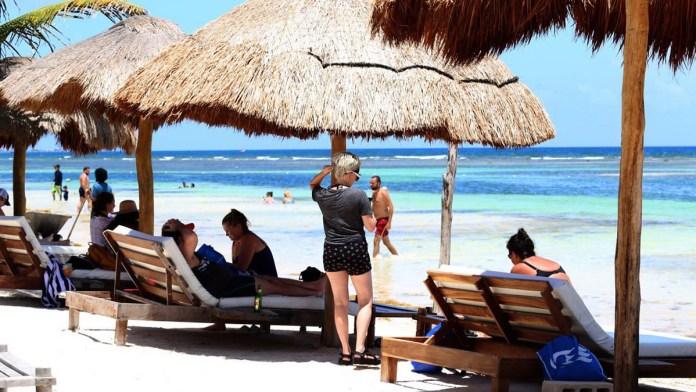 Vislumbran más récords turísticos para este verano