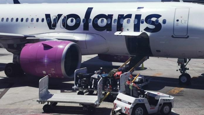Despega Volaris en medio de crisis