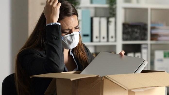 Despiden a empleados de outsourcing