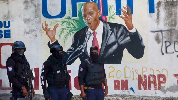 Lanza Haití cacería contra sospechosos por crimen de Moïse