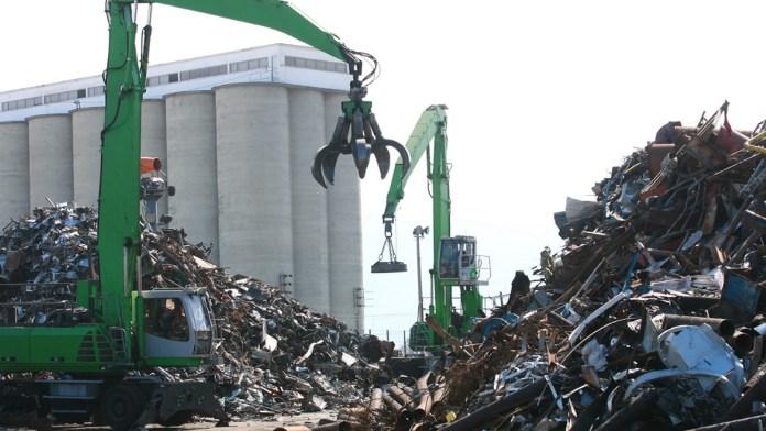 Piden bajar ISR a recicladores