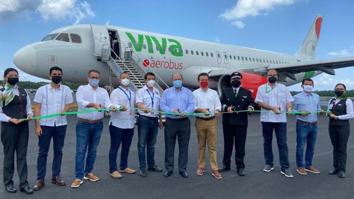 Incrementan rutas aéreas a Cozumel