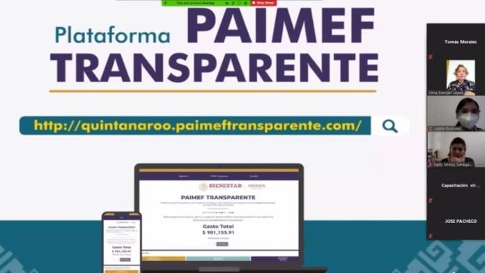 Añade IQM transparencia a sus acciones
