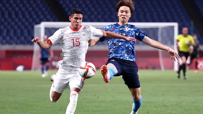 Tiene Tri Sub-23 mala racha ante rivales asiáticos